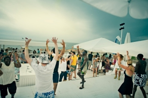 Beach Party Day GV