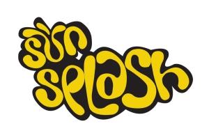 SunSplash Logos Inverted